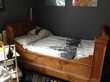 lit bateau en bois 190 sur 120 Villenave-d'Ornon (33)