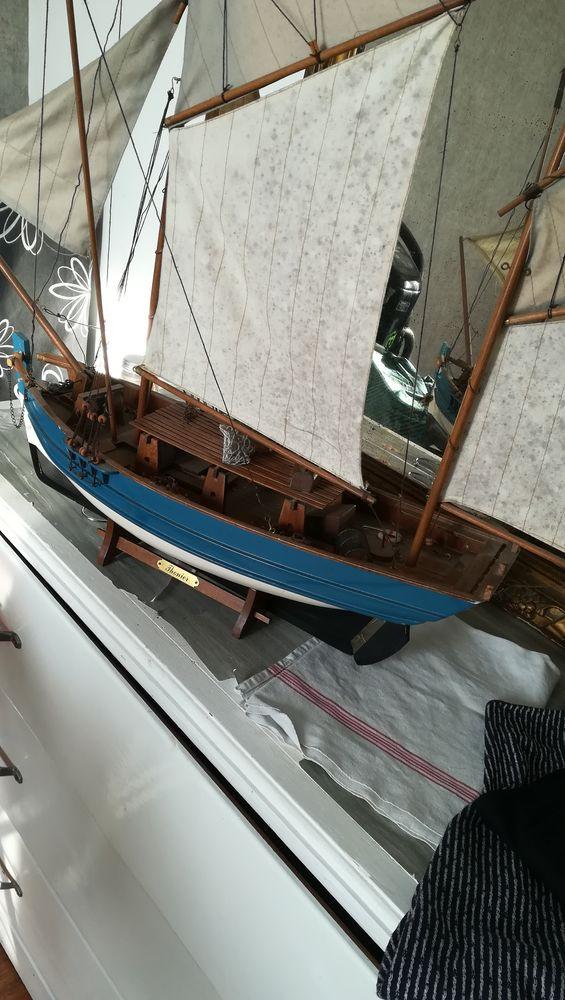 bateau deco 0 Aire-sur-l'Adour (40)