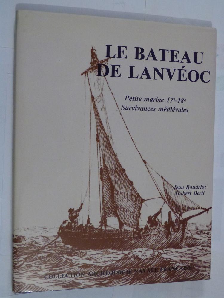 LE BATEAU DE LANVEOC 65 Brest (29)