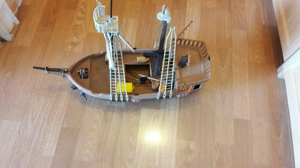 bateau en legos 30 Pantin (93)