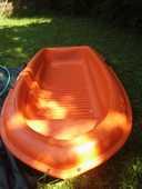 bateau de pêche et kayak de mer 550 Saint-Étienne-sur-Reyssouze (01)