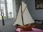 bateau 50 Châteauroux (36)