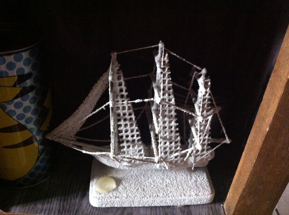 bateau Décoration