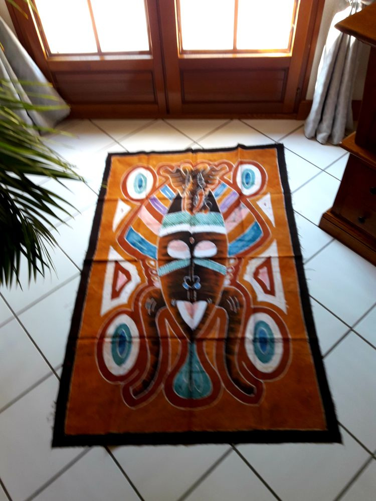 Batik Africain 50 Neauphle-le-Vieux (78)