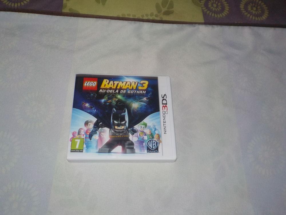 Batman et Avengers Jeux / jouets