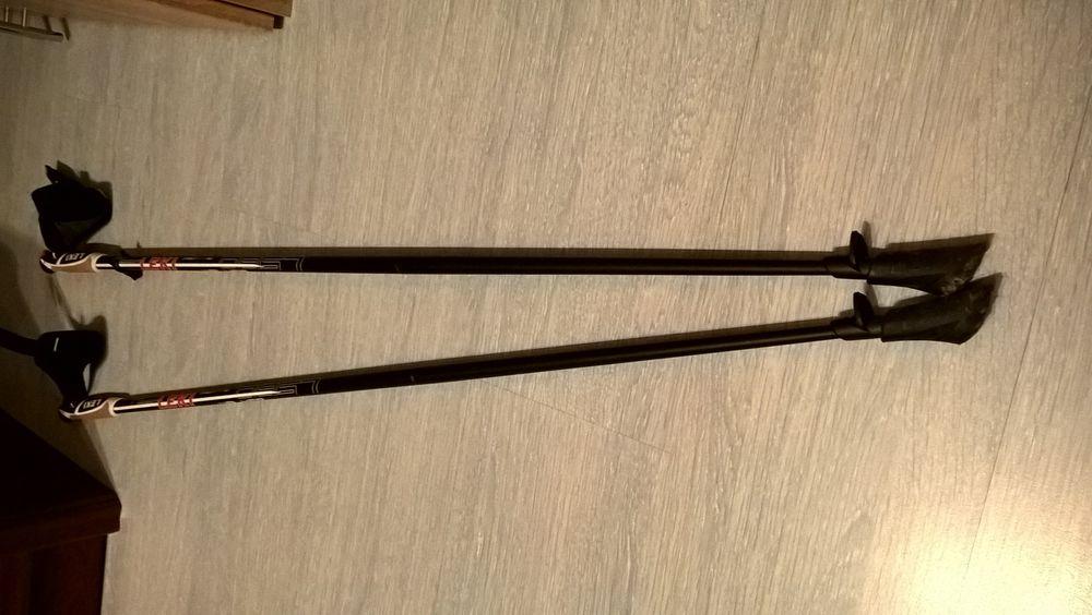 Bâtons de Nordic Walking LEKI 50 Volmerange-les-Mines (57)