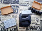 2 Batterie LP-E8 1200 mAh +chargeur Canon EOS 550D 600d 650d 15 Vichy (03)