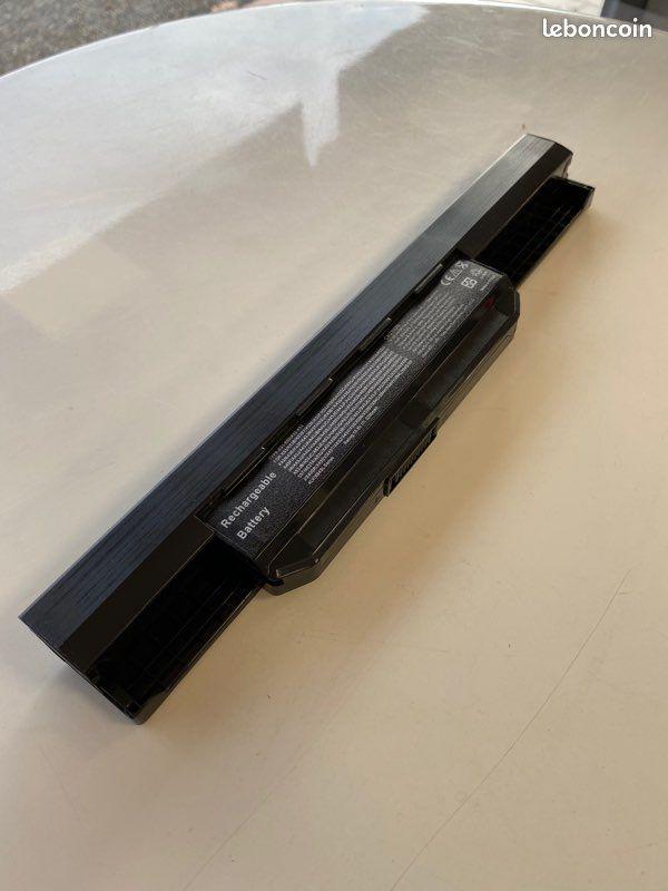Batterie Asus A31-K53 pour pc portable 15 Mont-de-Marsan (40)