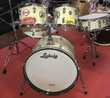 Batterie Ludwig Classic Maple