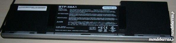 Batterie pc portable Acer Aspire BTP 58A1 20 Versailles (78)
