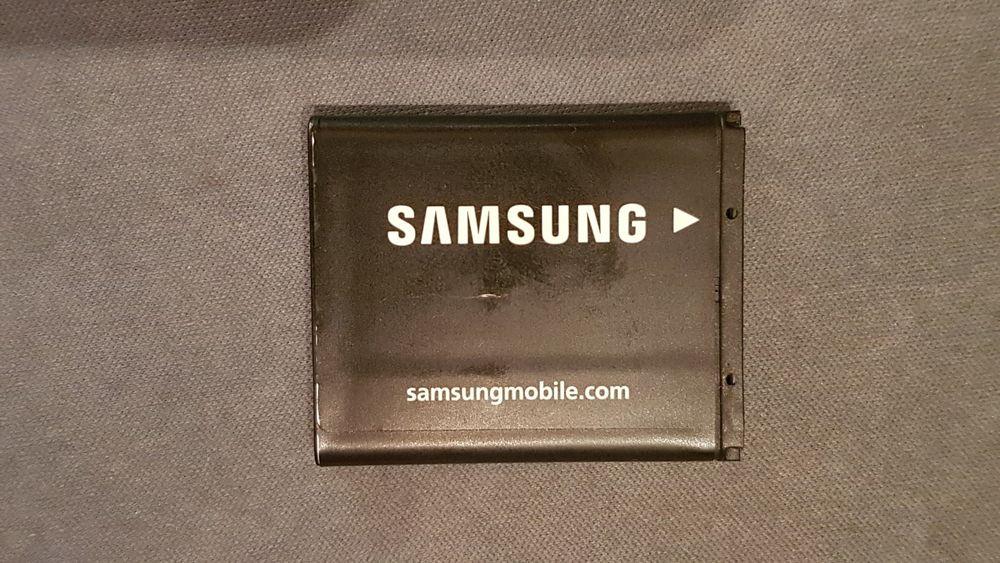 Batterie pour Samsung SGH-J600 10 Nice (06)