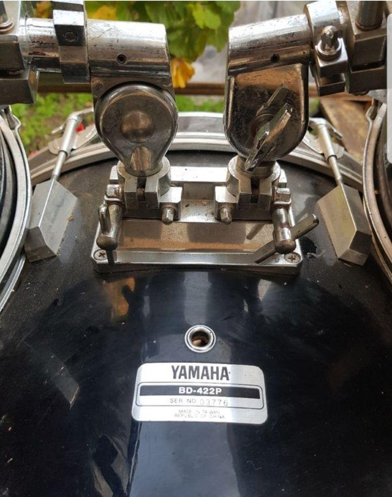 Batterie YAMAHA 250 Fontenay-sous-Bois (94)