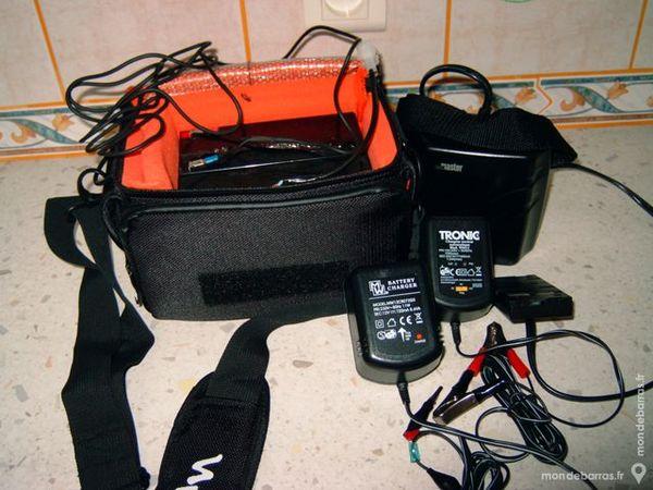 batteries au plomb  henri59 120 La Chapelle-d'Armentières (59)