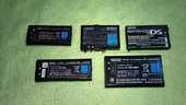 Batteries pour consoles Nintendo 1 Marseille 6 (13)