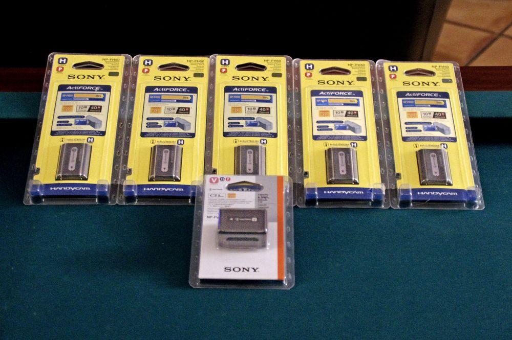 Batteries Sony 25 Saint-Amant-de-Boixe (16)