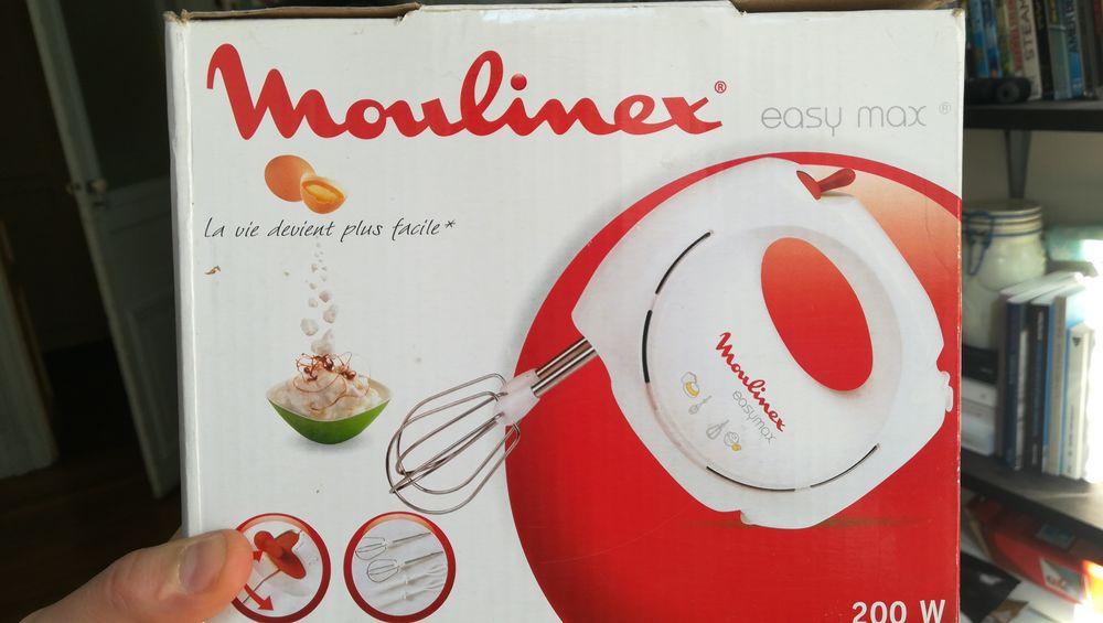 Batteur Moulinex Neuf 20 Bayonne (64)