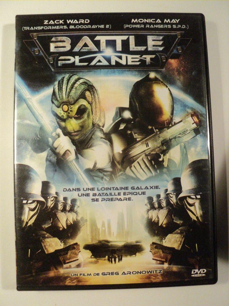 DVD Battle Planet  1 Loches (37)