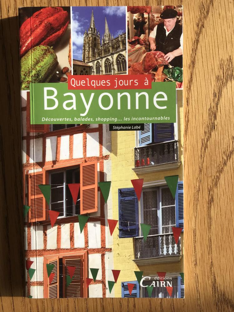 BAYONNE - Quelques jours à Bayonne 3 Levallois-Perret (92)