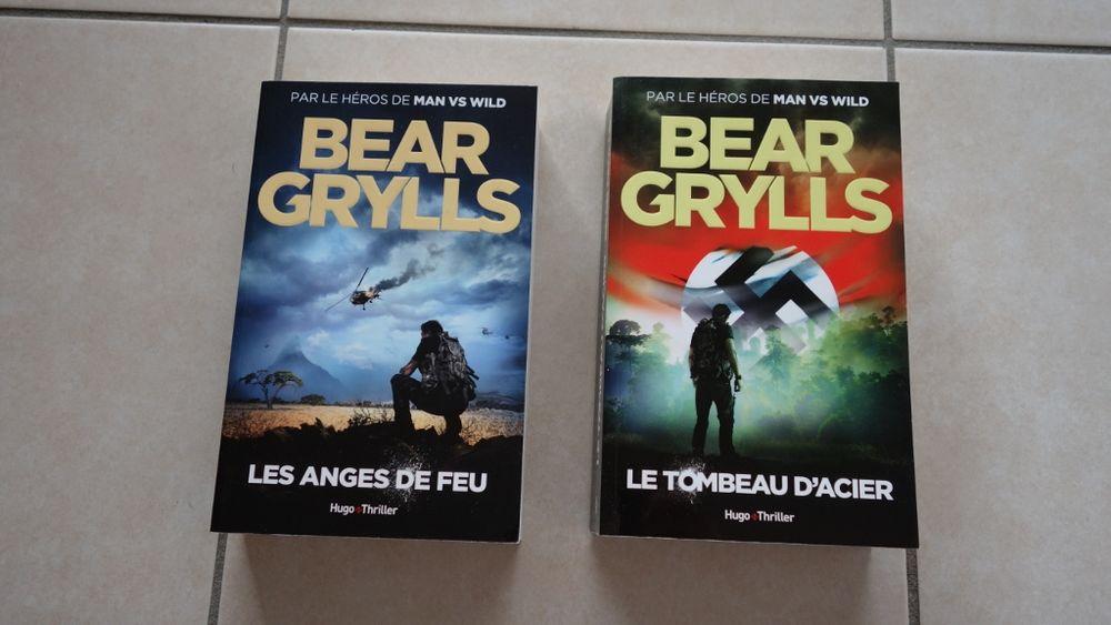 Bear Grylls 6 Hyères (83)