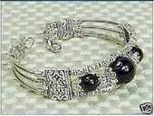Beau bracelet de style tibétain fait à la main 2 Paris 12 (75)