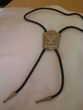 Beau cordon cravate écusson aigle royal N°945 15 Bragny-sur-Saône (71)