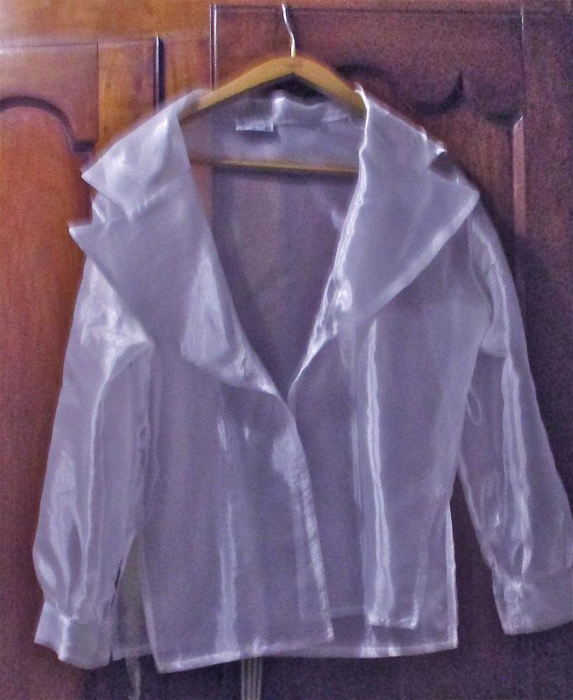 T Beau corsage  il  peut aussi être mis comme veste  3 Gannat (03)