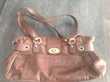 Beau sac cuir Hexagona. 40 Bollwiller (68)