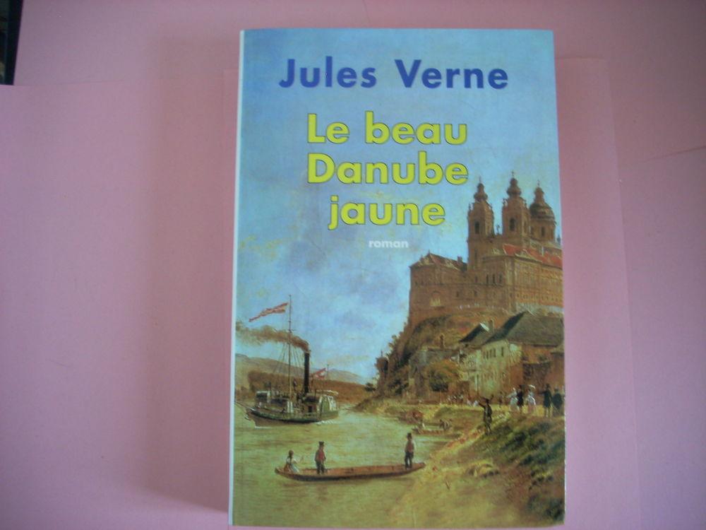 Le beau Danube jaune de Jules Verne 5 Issou (78)