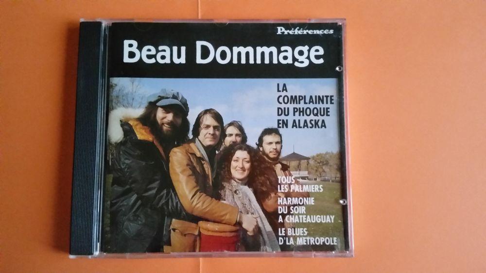 BEAU DOMMAGE 0 Strasbourg (67)