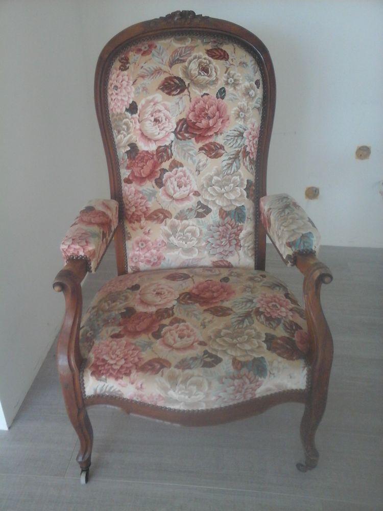 Fauteuils voltaire occasion , annonces achat et vente de fauteuils ...
