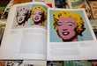 beau livre d'art andy warhol le pop art 1928 1987 Monflanquin (47)