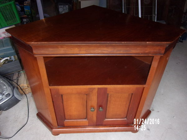 meubles en merisier occasion verneuil sur seine 78 annonces achat et vente de meubles en. Black Bedroom Furniture Sets. Home Design Ideas