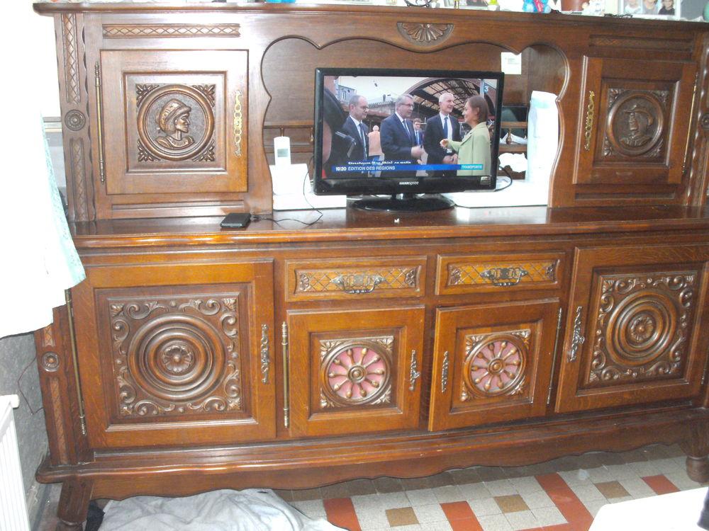 meubles rustiques occasion dans le nord pas de calais annonces achat et vente de meubles. Black Bedroom Furniture Sets. Home Design Ideas