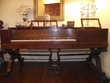 Beau piano carré pour la beauté du meuble ancien 1300 Le Mans (72)