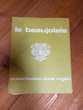 LE BEAUJOLAIS  presentation d'une région edition 1970