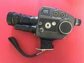 Beaulieu S 2008 + Zoom Angenieux  125 Nice (06)