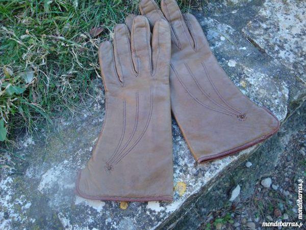 Beaux gants en agneau 5 Nimes (30)
