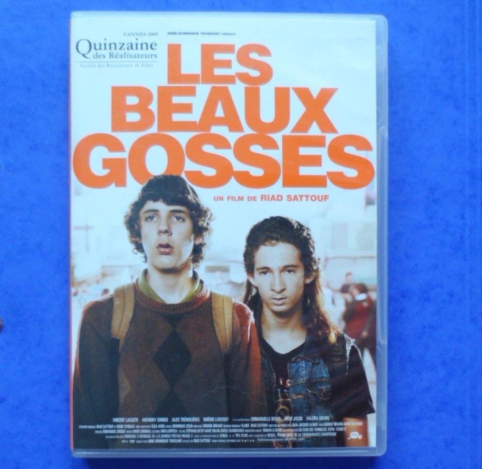 DVD Les beaux gosses 2 Lille (59)