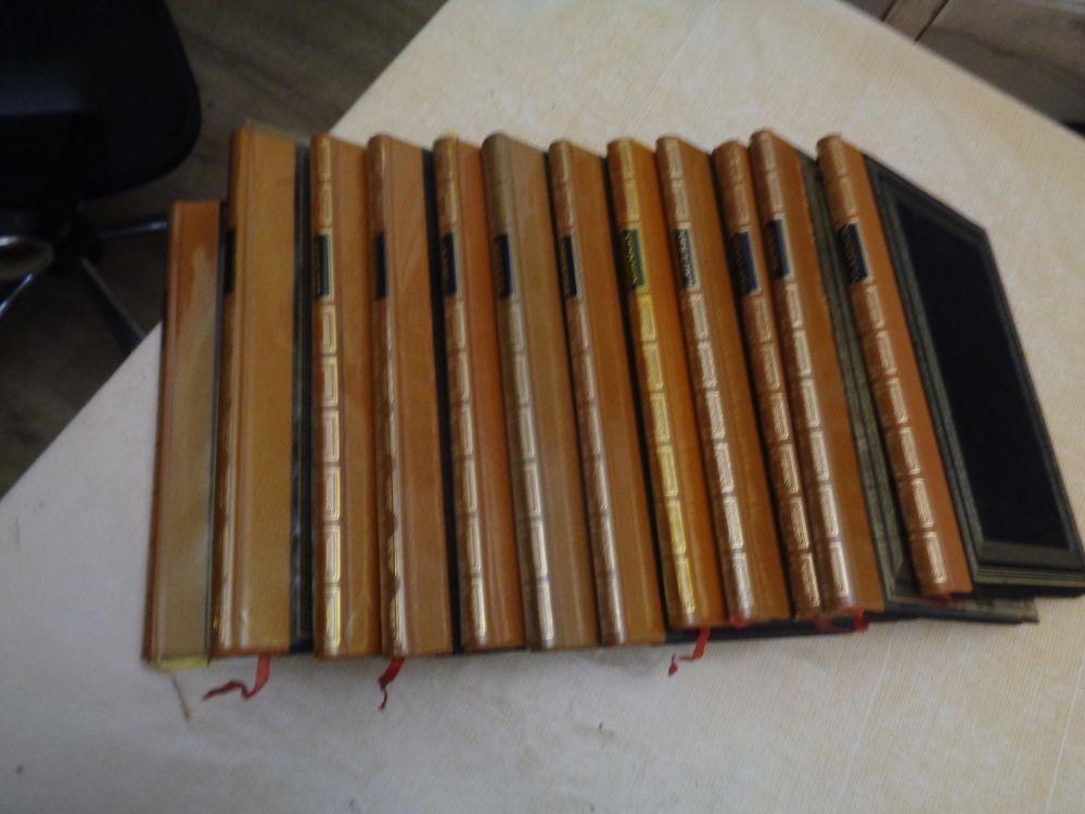 12 beaux livres de collection fed peintres 10 Villecomtal (12)