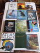 Beaux livres histoire science nature lot n°2 Herblay (95)