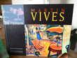 3 beaux livres de peinture (Vives,Botero,Yamaguchi Kayo)
