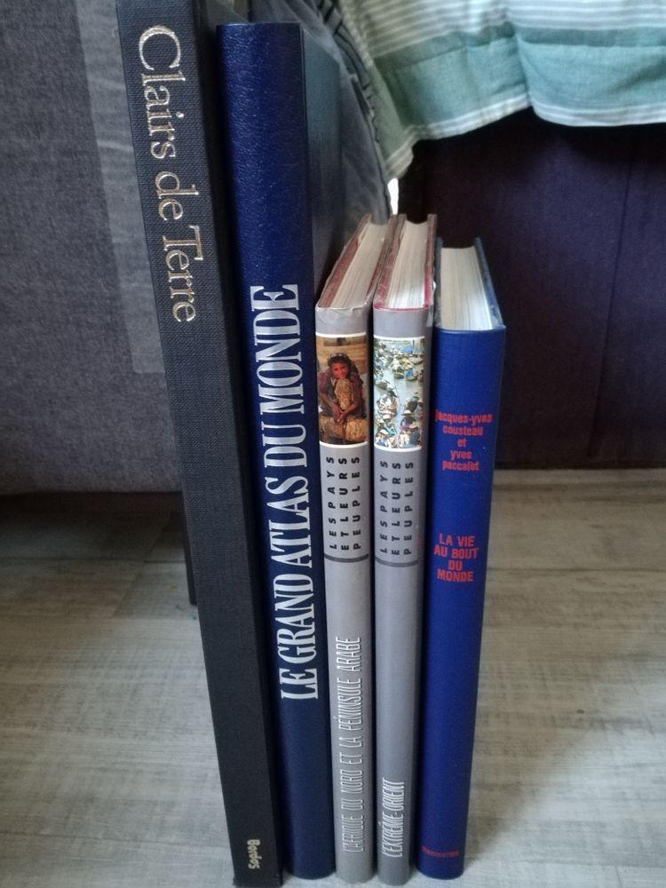 Beaux livres 10 Mérignac (33)
