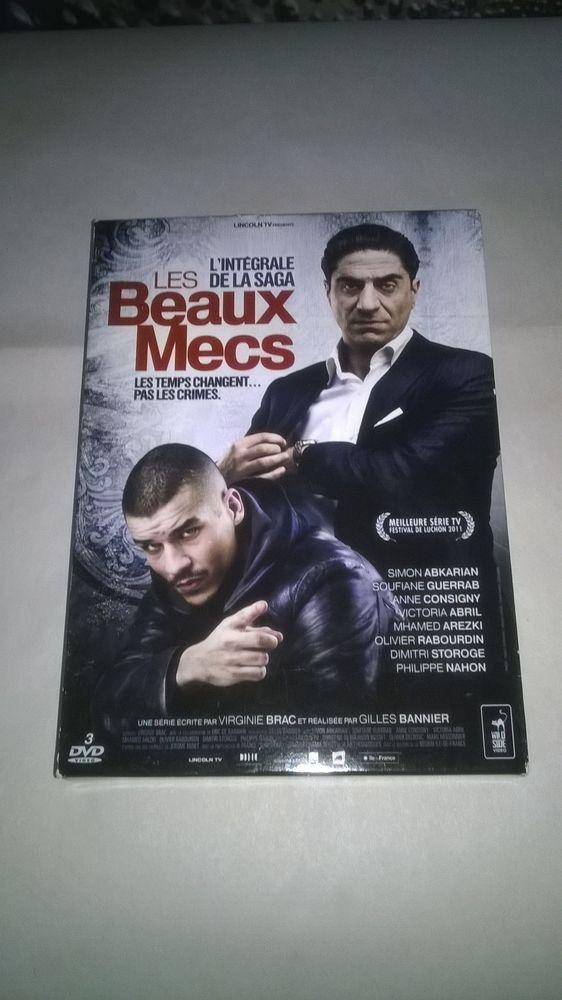 DVD Les Beaux Mecs l'intégrale 2010 Excellent etat Saiso 10 Talange (57)