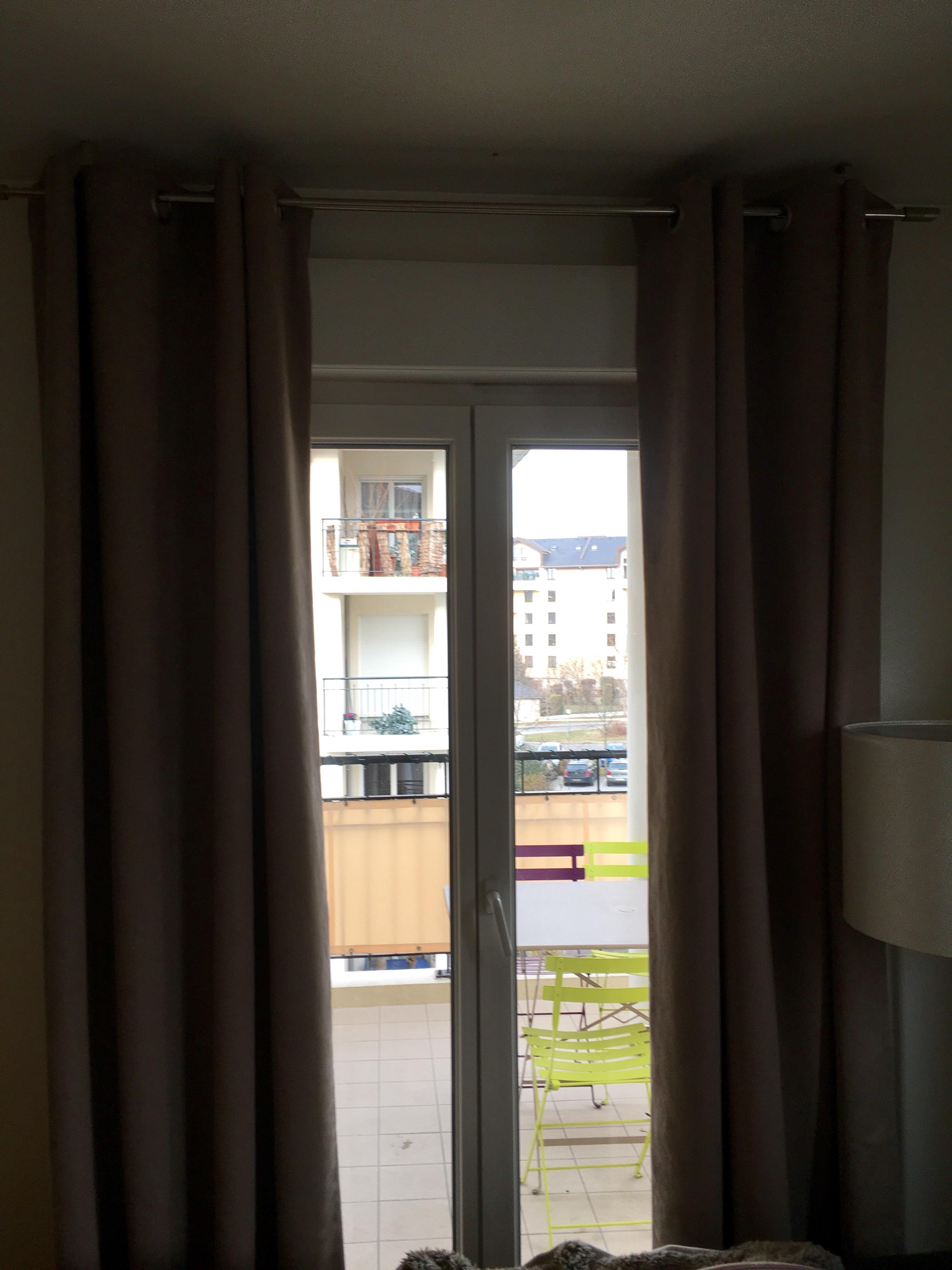 Achetez beaux rideaux sur occasion, annonce vente à Saint-Julien-en ...