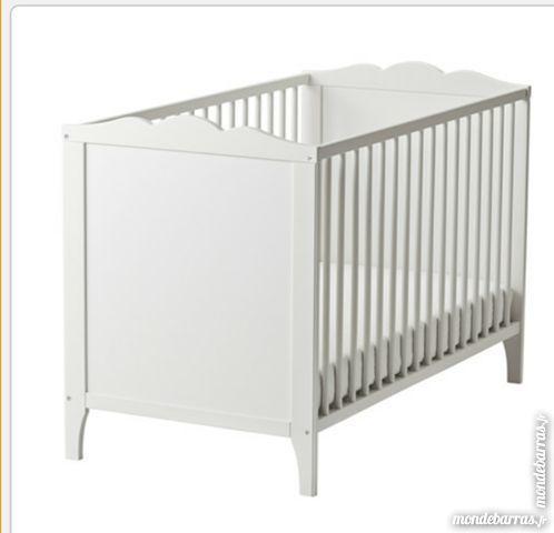 lit bébé avec matela 45 Plaisir (78)