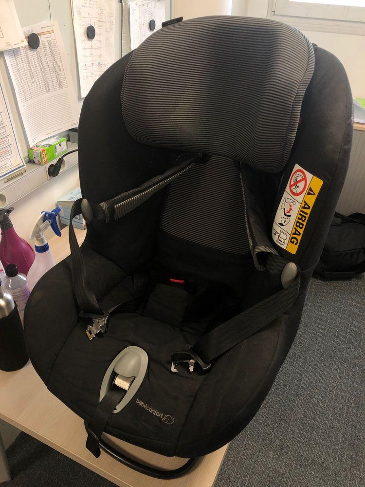 Bébé confort - Siège auto Isofix Groupe 0+/1 Milofix Black R 100 Massy (91)
