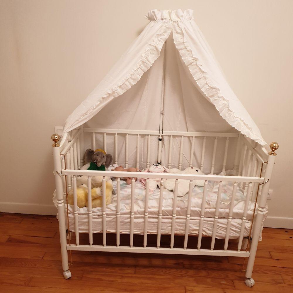 lit bébé confort 80 Toulouse (31)