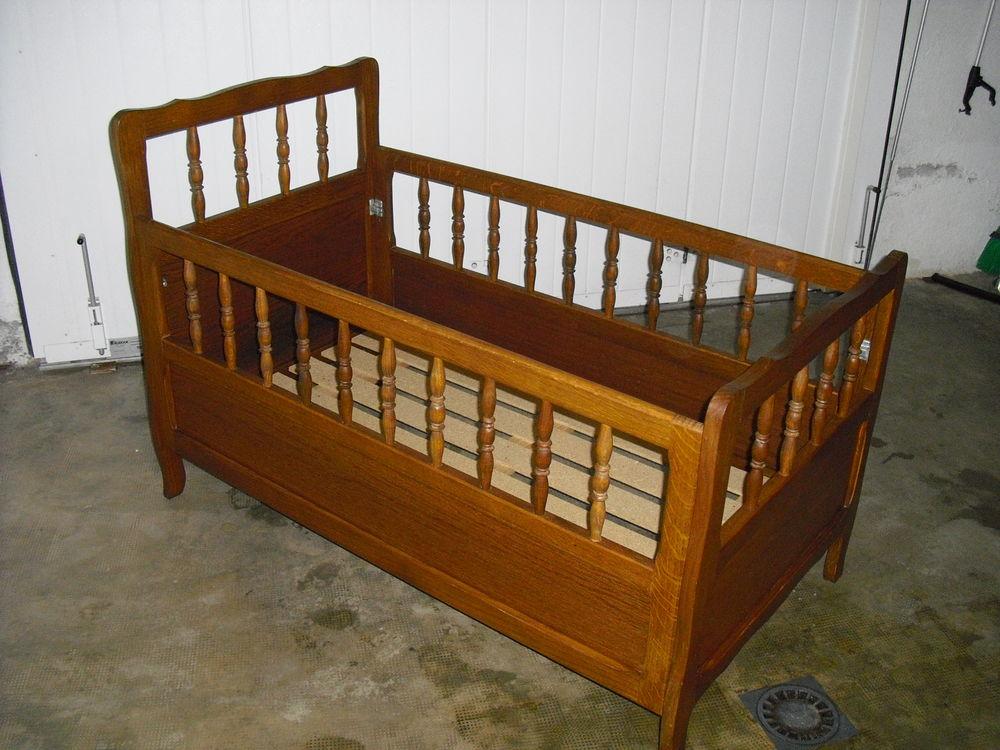 lit bébé ou enfant 30 Coinches (88)