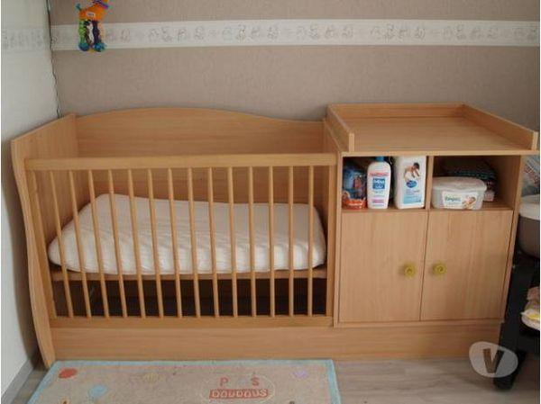 lits b b occasion en auvergne annonces achat et vente de lits b b paruvendu mondebarras. Black Bedroom Furniture Sets. Home Design Ideas