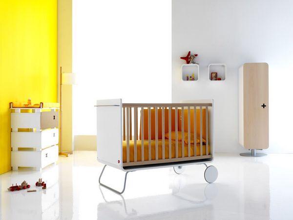 Lit bébé évolutif  300 Lunel (34)